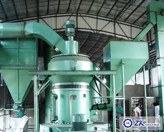 Coal Vertical Mills