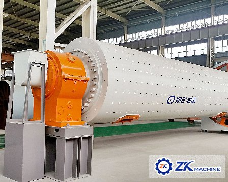 3×12m ball mill in Indonesia